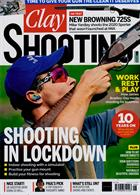 Clay Shooting Magazine Issue JUN 20