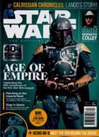Star Wars Insider Magazine Issue NO 197