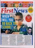 First News Magazine Issue NO 723