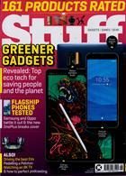 Stuff Magazine Issue MAY 20