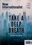 New Internationalist Magazine Issue MAY-JUN