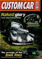 Custom Car Magazine Issue JUN-JUL