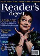 Readers Digest Magazine Issue MAR 20