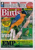 Cage And Aviary Birds Magazine Issue 08/04/2020