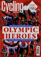Cycling Weekly Magazine Issue 16/04/2020
