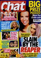 Chat Magazine Issue 23/04/2020