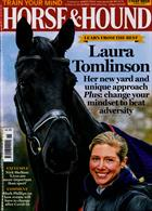 Horse And Hound Magazine Issue 09/04/2020