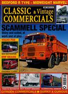 Classic & Vintage Commercial Magazine Issue MAY 20