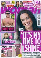 Woman Magazine Issue 17/02/2020