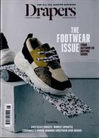 Drapers Magazine Issue 21/02/2020