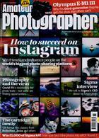 Amateur Photographer Magazine Issue 11/04/2020