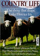 Country Life Magazine Issue 08/04/2020