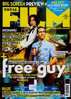 Total Film Magazine Issue MAY 20