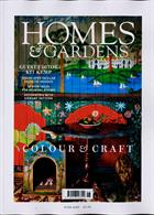 Homes And Gardens Magazine Issue JUN 20
