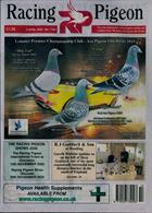 Racing Pigeon Magazine Issue 03/04/2020