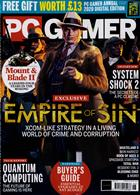 Pc Gamer Dvd Magazine Issue NO 344
