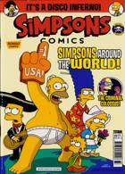 Simpsons The Comic Magazine Issue NO 33