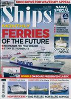 Ships Monthly Magazine Issue MAR 20