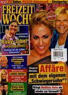 Freizeit Woche Magazine Issue NO 9