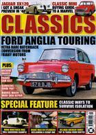 Classics Magazine Issue MAY-JUN