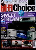 Hi Fi Choice Magazine Issue MAY 20