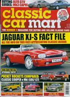 Classic Car Mart Magazine Issue APR 20