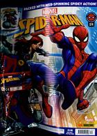 Spiderman Magazine Issue NO 374