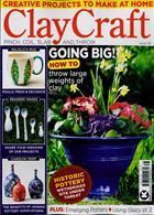 Claycraft Magazine Issue NO 38