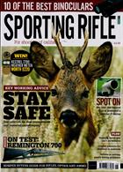 Sporting Rifle Magazine Issue JUN 20