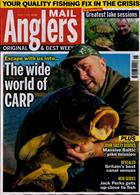 Anglers Mail Magazine Issue 07/04/2020