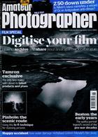 Amateur Photographer Magazine Issue 18/04/2020