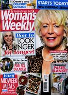 Womans Weekly Magazine Issue 28/04/2020