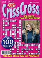 Just Criss Cross Magazine Issue NO 274