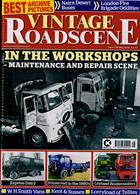 Vintage Roadscene Magazine Issue MAY 20