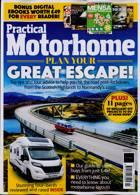 Practical Motorhome Magazine Issue JUL 20