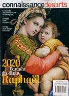 Connaissance Des Art Magazine Issue NO 789