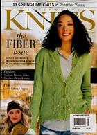 Interweave Knits And Knitscene Magazine Issue SPR 03/20
