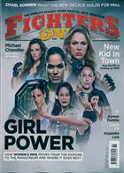 Fighters Only Magazine Issue NO 189