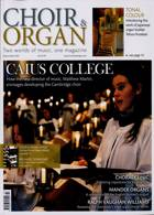 Choir & Organ Magazine Issue MAR 20