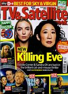 Tv & Satellite Week  Magazine Issue 11/04/2020