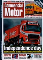 Commercial Motor Magazine Issue 09/04/2020