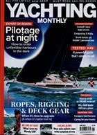 Yachting Monthly Magazine Issue JUN 20