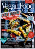 Vegan Food And Living Magazine Issue MAY 20