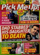 Pick Me Up Magazine Issue 23/04/2020