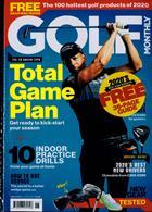 Golf Monthly Magazine Issue JUN 20