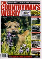Countrymans Weekly Magazine Issue 01/04/2020