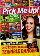 Pick Me Up Special Series Magazine Issue MAY 20