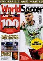 World Soccer Magazine Issue MAY 20