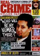 Real Crime Magazine Issue NO 62