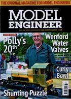 Model Engineer Magazine Issue NO 4637